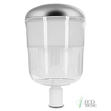 Фильтр бутыль C1-B3F Silver