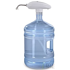 Помпа для воды электрическая Ecotronic PLR-300 White