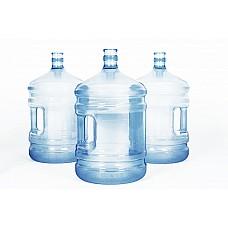 Бутыль 19 литров (с ручкой)