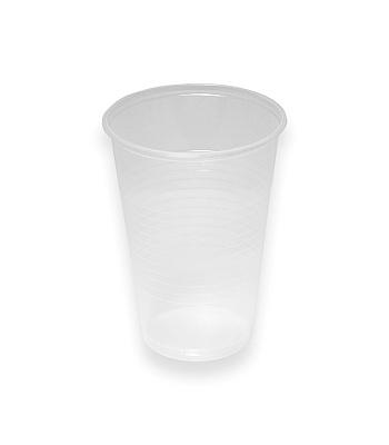 Одноразовые стаканы 200 шт.