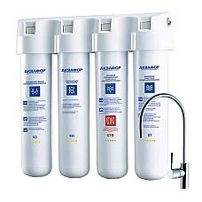 Фильтр для воды Аквафор Кристалл Эко H