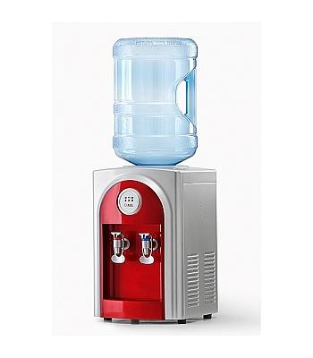 Кулер для воды AEL TD-AEL-131 Red настольный