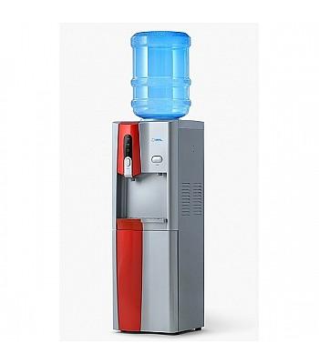 Кулер для воды AEL-150B Red с холодильником