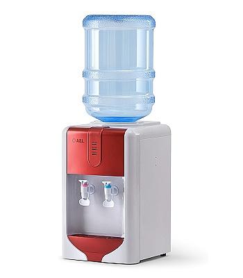 Кулер для воды AEL TD-AEL-172 Red настольный
