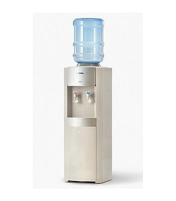 Кулер для воды AEL LC-AEL-280B Silver с холодильником