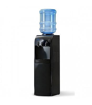 Кулер для воды AEL MYL 31S-B Black с холодильником