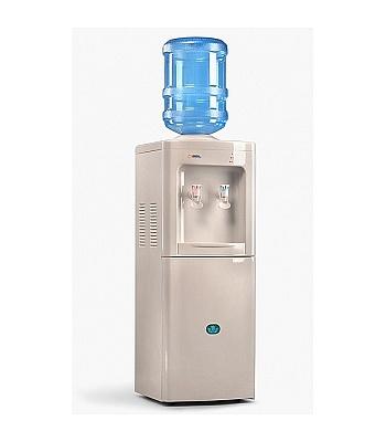 Кулер для воды AEL YLR 2-6-X (50L-BC) с холодильником