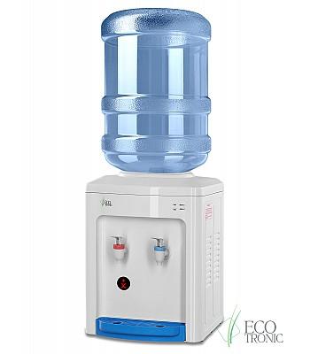 Кулер для воды Ecotronic C1-TE настольный