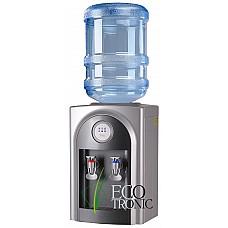 Кулер для воды Ecotronic C21-T Grey