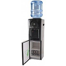 Кулер для воды Ecotronic C4-LS Black