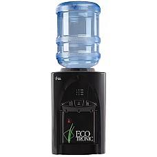 Кулер для воды Ecotronic C4-TE Black