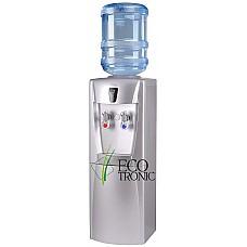 Кулер для воды Ecotronic G31-LCE Silver