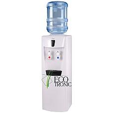 Кулер для воды Ecotronic G31-LCE White