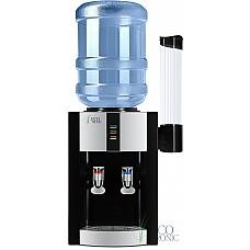 Кулер для воды Ecotronic H1-TE Black