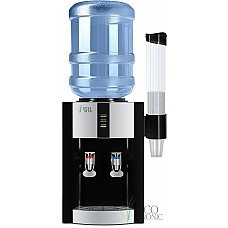Кулер для воды Ecotronic H1-T Black