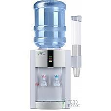 Кулер для воды Ecotronic H1-T White