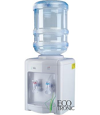 Кулер для воды Ecotronic H2-TE настольный