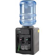 Кулер для воды Ecotronic H2-TE Black