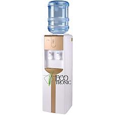 Кулер для воды Ecotronic H3-LCE Gold