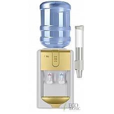 Кулер для воды Ecotronic H3-TE Gold