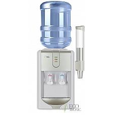 Кулер для воды Ecotronic H3-TE Silver