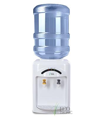 Кулер для воды Ecotronic M2-TN без охлаждения