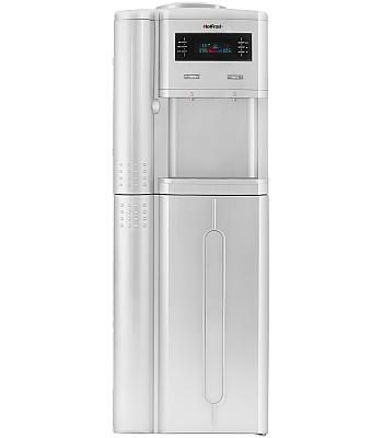 Кулер для воды HotFrost V205BST с холодильником