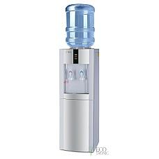 Кулер для воды Ecotronic H1-LWD White-Silver