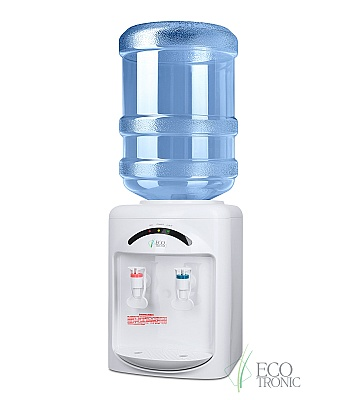 Настольный кулер для воды Ecotronic M2-TE v.2
