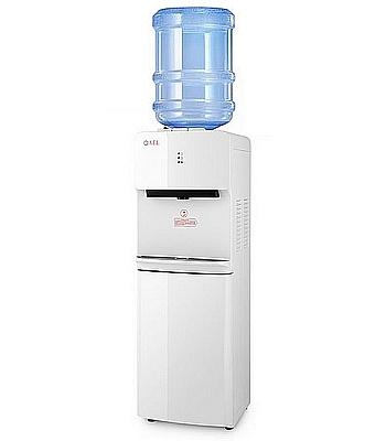 Кулер для воды AEL LC-AEL-420 White