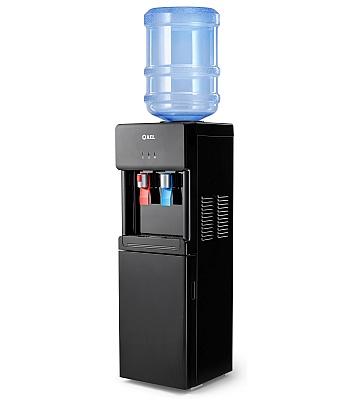 Кулер для воды AEL LC-AEL-750 Black