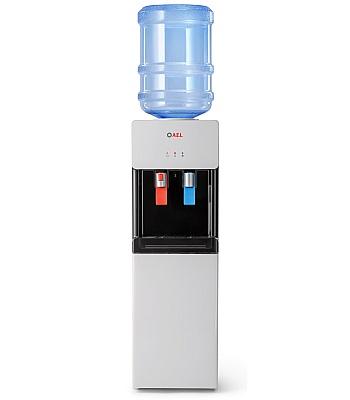Кулер для воды AEL LC-AEL-750 White