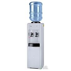 Кулер для воды Ecotronic H2-L White Black
