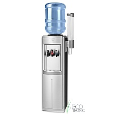 Кулер для воды Ecotronic C9-L Silver Super Chiller