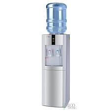 Кулер для воды Ecotronic H1-LN White