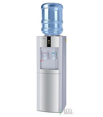 Кулер для воды Ecotronic H1-LN White без охлаждения