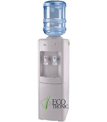 Кулер для воды Ecotronic H2-LN без охлаждения