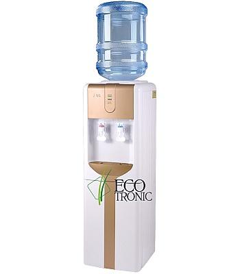 Кулер для воды Ecotronic H3-L Gold