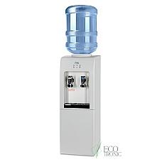 Кулер для воды Ecotronic K2-L White-Black
