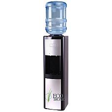 Кулер для воды Ecotronic P4-L Black-Silver