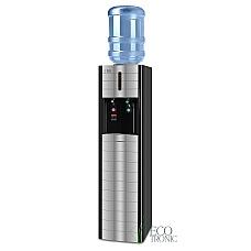 Кулер для воды Ecotronic V4-LZ Black