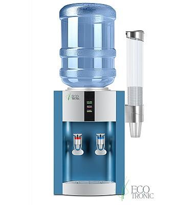 Настольный кулер для воды Ecotronic H1-T