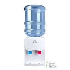 Кулер для воды Ecotronic J3-TN