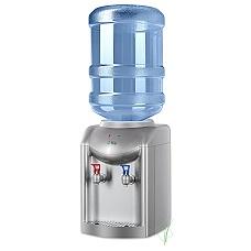 Кулер для воды Ecotronic K1-TN Silver