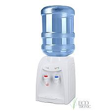 Кулер для воды Ecotronic K12-TE White