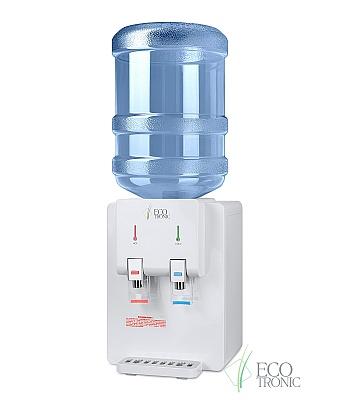 Настольный кулер для воды Ecotronic M3-TE