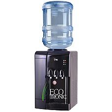 Кулер для воды Ecotronic C7-TE Black