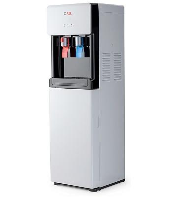 Кулер для воды AEL LC-AEL-850A White с нижней загрузкой
