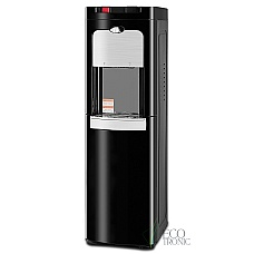 Кулер для воды Ecotronic C8-LX Slider Black