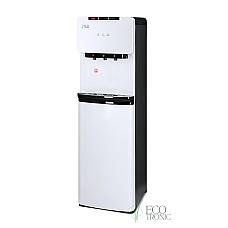 Кулер для воды Ecotronic K41-LX White-Black